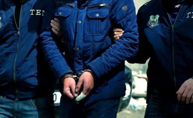 Hava Kuvvetleri Komutanlığında 15 gözaltı