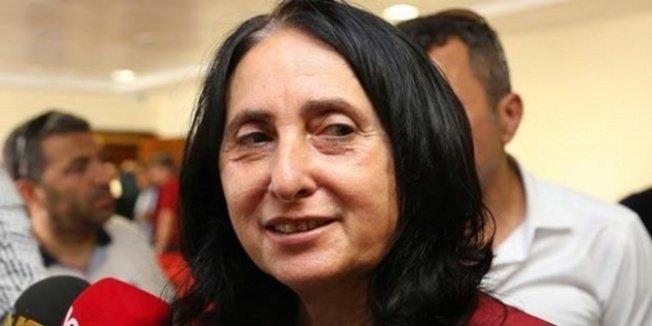 HDP'li Aydoğan hapis cezası çarptırıldı