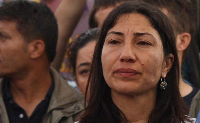 HDP Şırnak Milletvekili Birlik'e tahliye kararı
