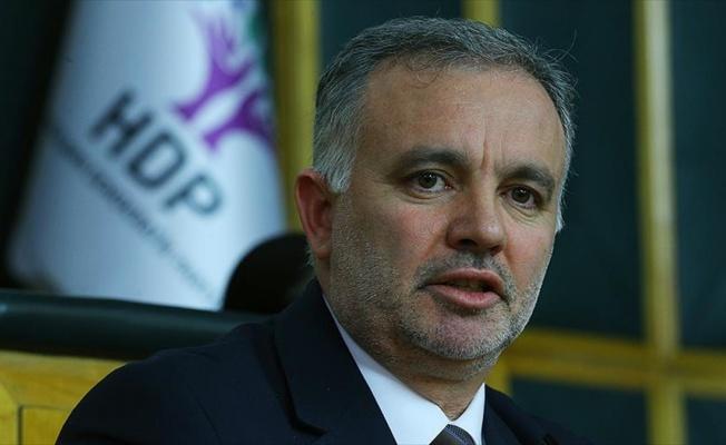 HDP'li Bilgen serbest bırakıldı