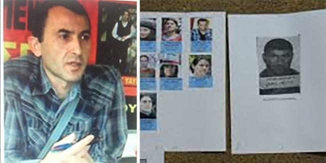 İstanbul Emniyeti ve Ak Parti'ye saldıran terörist yakalandı