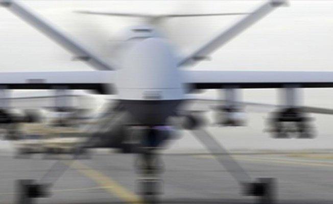 'Koalisyon taarruz uçağı yerine İHA ile vuruyor'