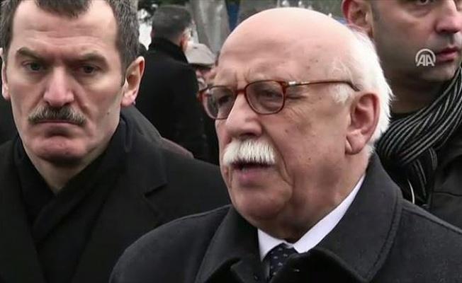Kültür ve Turizm Bakanı Avcı: Topkapı Sarayı'na ilişkin imalar doğru değil