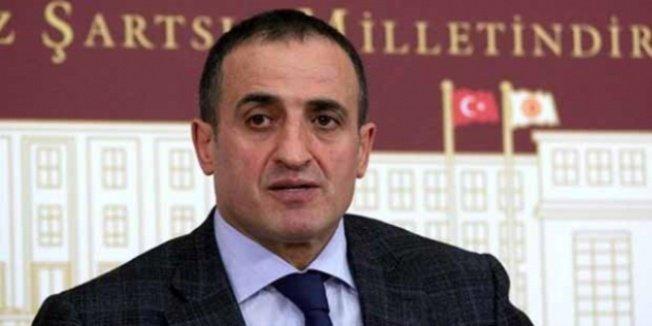 MHP genel başkan yardımcısı görevini bıraktı