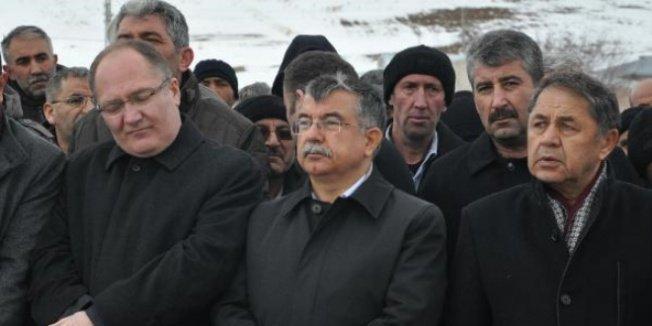 Milli Eğitim Bakanı Yılmaz'ın acı günü