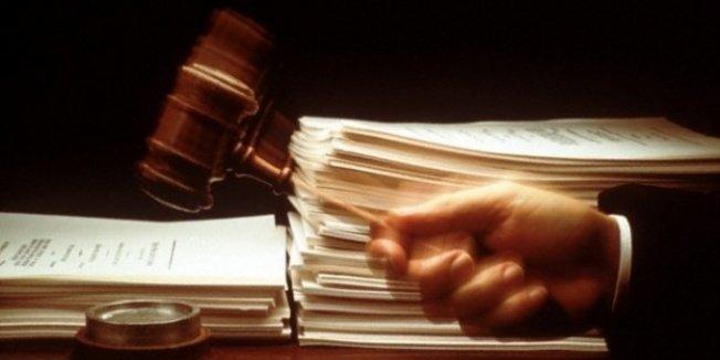 Niğde'de FETÖ'den 9 öğretmenin yargılamasına devam edildi