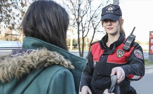 Mağdur kadınlar 'kadın polise' ifade vermek istiyor