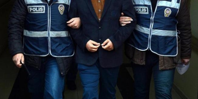 TRT eski spikeri Yunanistan'a kaçarken yakalandı