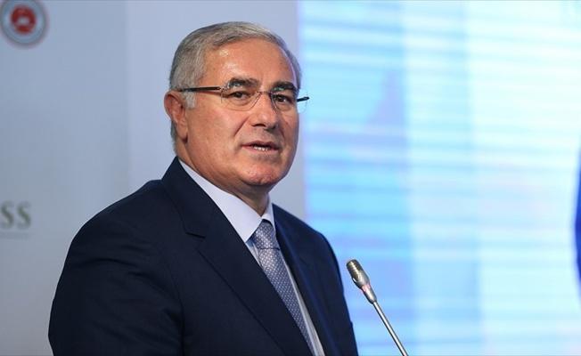 Yargıtay Cumhuriyet Başsavcısı Akarca: Türk yargısı milletin yanında yer alarak gerekeni yapmıştır