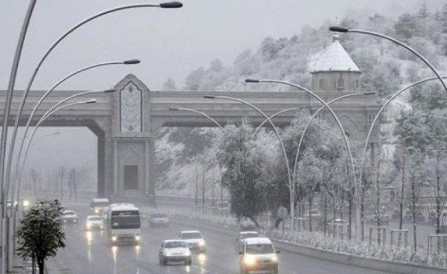 Yarın Ankara'da okullar tatil edilecek mi ? 9 Ocak itibariyle eğitime ara verilen iller