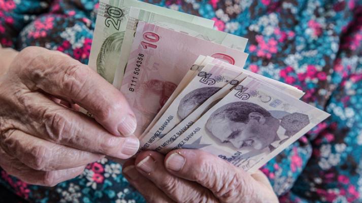 2000 yılı ve sonrası emekli olan 5 milyon emekliye 355 lira zam