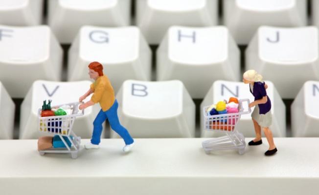2016 yılında Türkiye'nin Online Alışveriş Karnesi