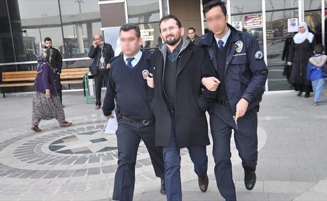 Adıyaman merkezli FETÖ/PDY operasyonu: 23 gözaltı