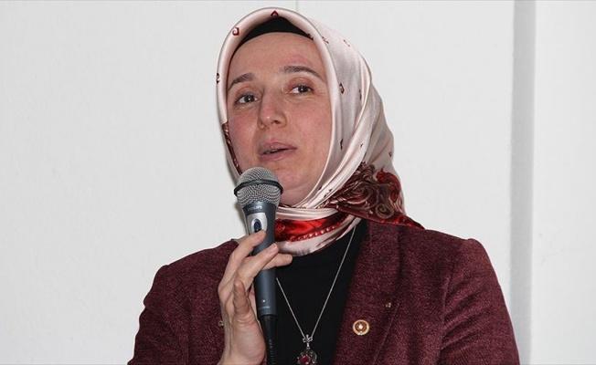 AK Parti İstanbul Milletvekili Benli: Bizim tek bir vatanımız var