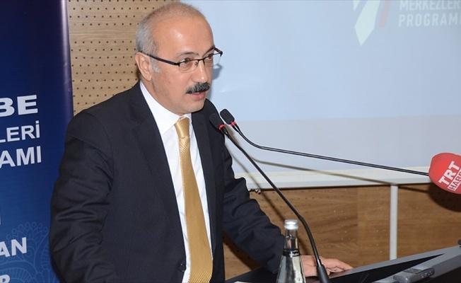 Bakan Elvan: Gelişmişlik farklarını ciddi ölçütte azalttık