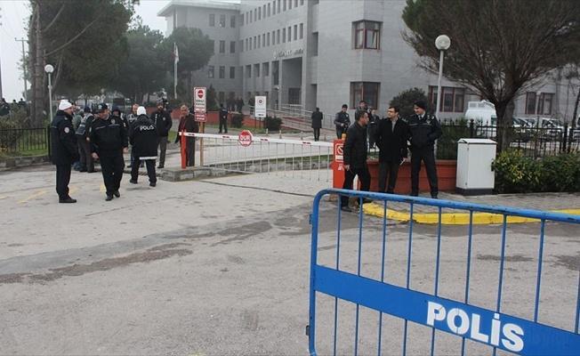 Balıkesir merkezli FETÖ soruşturmasında 11 asker tutuklandı