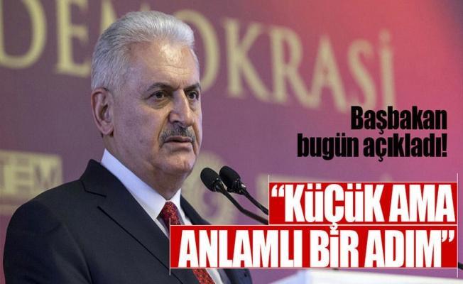 Başbakan Binali Yıldırım: Türkiye 5G'nin üreticisi olacak