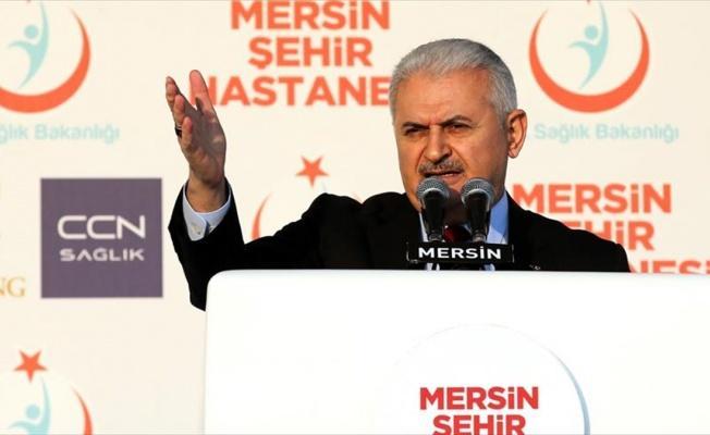 Başbakan Yıldırım: Millet iradesi neyse, bizim de istikametimiz odur