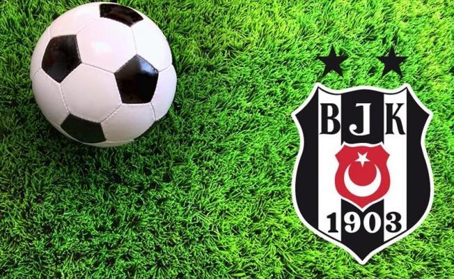 Beşiktaş Kulübünden divan kurulu açıklaması