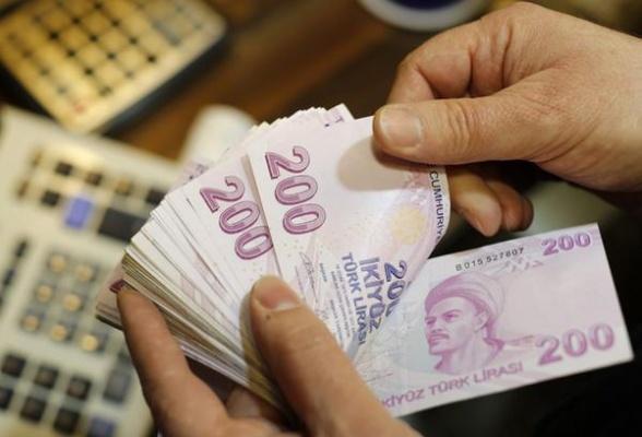 BİST,PTT ve ziraat bankası Varlık Fonu'na devredildi.