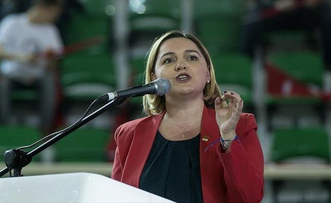 CHP Genel Başkan Yardımcısı Böke: Türkiye Cumhuriyeti'ni yeniden ayağa kaldırmak istiyoruz