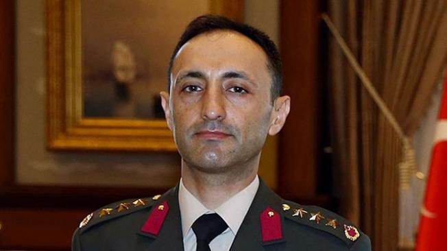 Cumhurbaşkanı eski Başyaveri Tekrar Tutuklandı