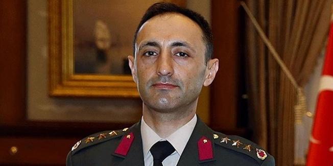 Cumhurbaşkanlığı eski Başyaveri tekrar tutuklandı