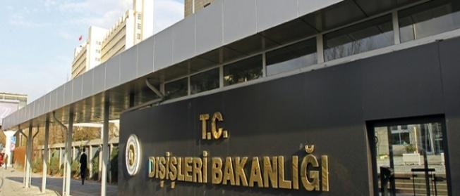 Dışişleri Bakanlığı Sözleşmeli Personel Alımı 2017