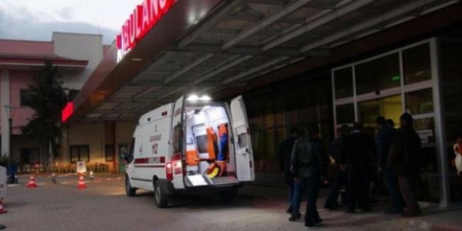El Bab'dan acı haber: 1 şehit, 3 yaralı
