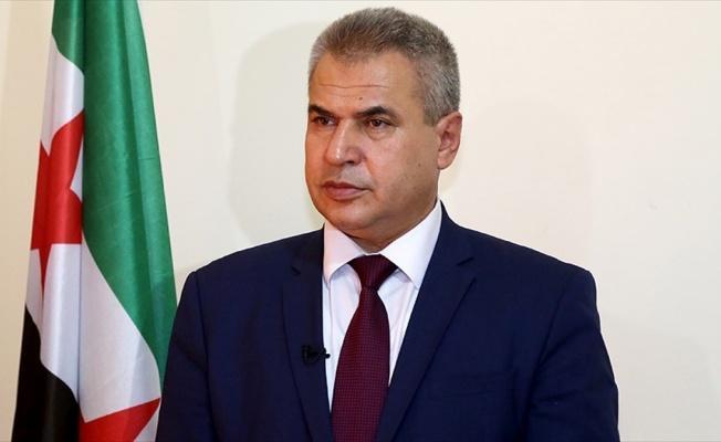ENKS Başkanı Bıro: PYD'nin Kürt halkının çıkarlarını savunan hiçbir projesi yok