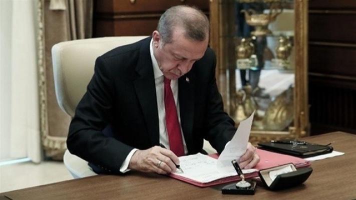 'Erdoğan anayasa değişikliğini Meclis'e geri gönderebilir'