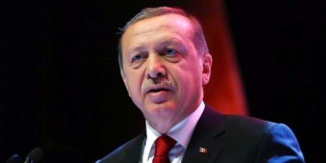 Erdoğan: HDP'den ses çıkmadı, ses CHP'den geldi