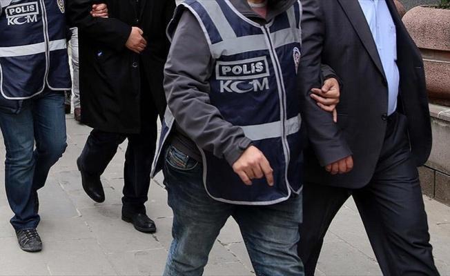 Erzurum Teknik Üniversitesinde FETÖ operasyonu: 3 gözaltı