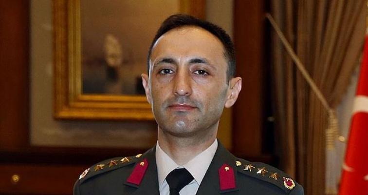 Eski Cumhurbaşkanlığı Başyaveri Özdaban serbest bırakıldı.