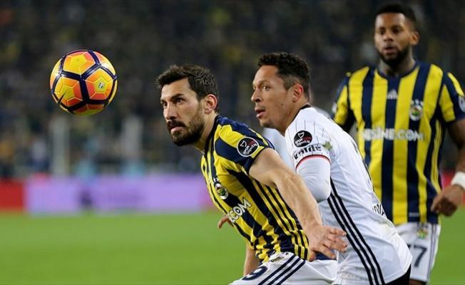 Fenerbahçe derbide tur peşinde