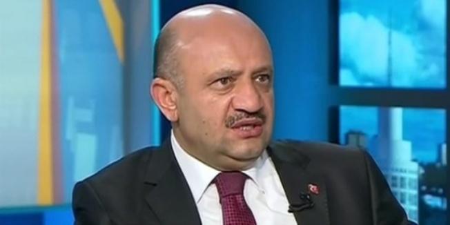 'FETÖ'nün kurumlarımız ve ordumuzdan ayıklanması kararlılıkla sürdürülecek'