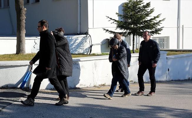 FETÖ şüphelisinin kardeşi PKK'lı çıktı