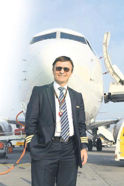 FETÖ uçağın pilot tüpüne bitki tomurcuğu bıraktı iddiası