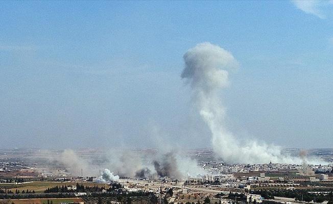 Fırat Kalkanı Harekatı'nda 43 terörist etkisiz hale getirildi