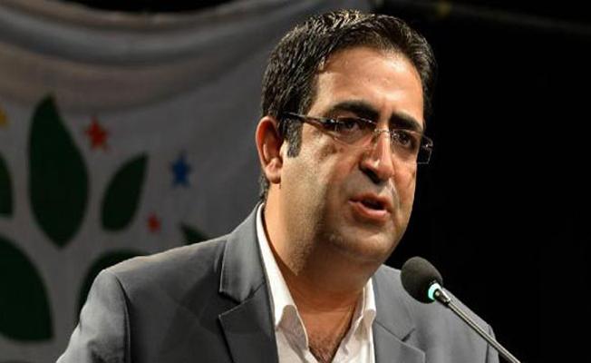 HDP Milletvekili için yakalama kararı
