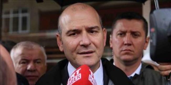 İçişleri Bakanı Soylu'nun acı günü