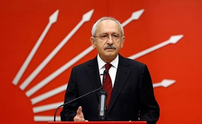 Kılıçdaroğlu, darp edilen başörtülü kız ile görüşecek