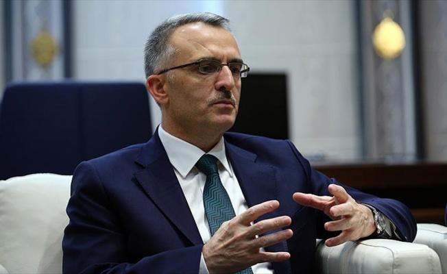 Maliye Bakanı Ağbal: 2017'de hiçbir vergide bir kuruş dahi artış yapmayacağız