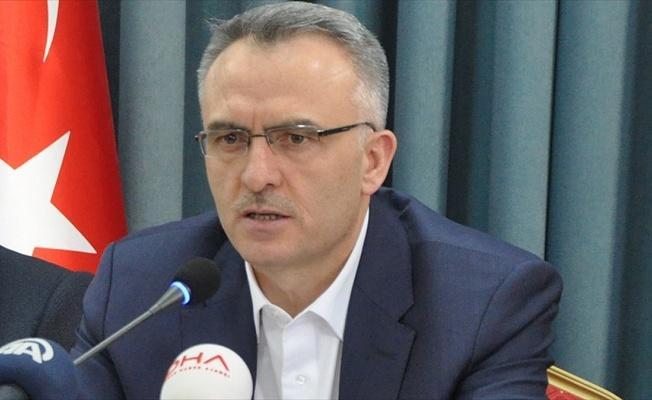 Maliye Bakanı Ağbal: Cumhurbaşkanlığı sistemi toplumun birliğini beraberliğini pekiştirecek