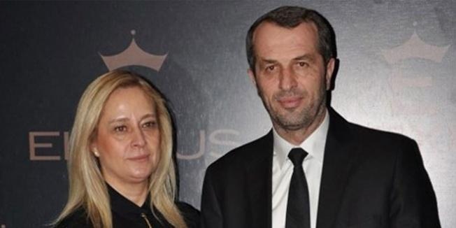 MHP'li vekil Saffet Sancaklı'nın eşi hayatını kaybetti
