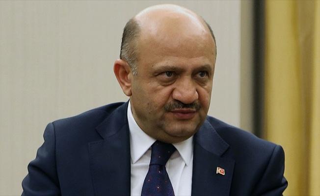 Milli Savunma Bakanı Işık: FETÖ artıklarının kurumlarımızdan ayıklanması sürdürülecek