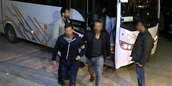Nevşehir'de gözaltına alınan 5 kamu görevlisi tutuklandı