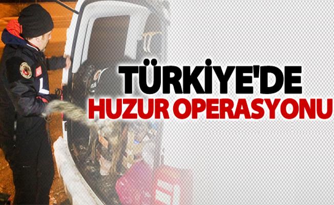 Operasyonlar vatandaşa 'huzur' verdi