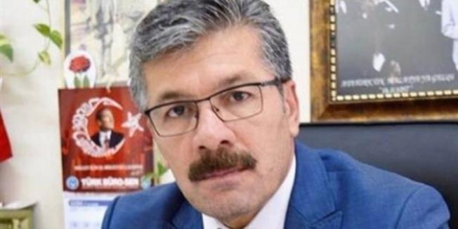Paylaşımıyla tepki çeken YSK İl Başkanı açığa alındı
