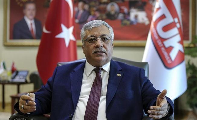 RTÜK Başkanı Yerlikaya: Son dakika yasak değil